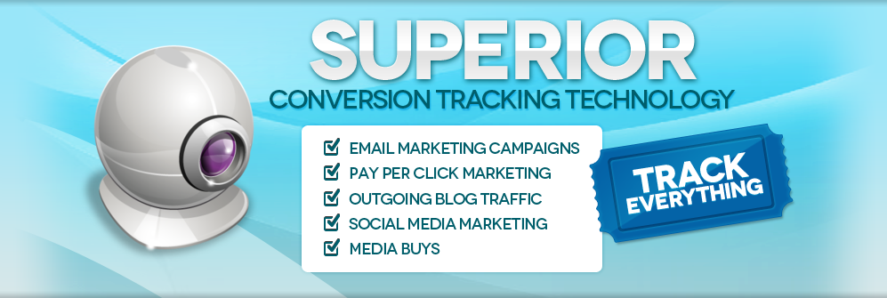 Superior Conversion Tracking