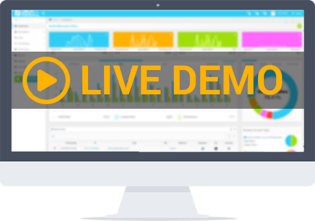 Live Click Tracking Software Demo